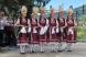 Кукери и купѐни в село Бистрица за Заговезни